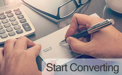 Create powerful sales messages with good copywriting