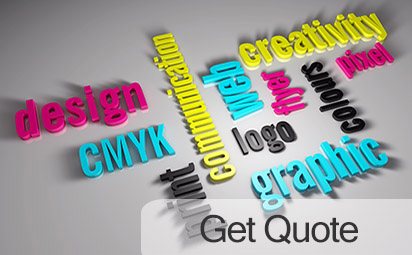 Make an impact with excellent logo design and branding services