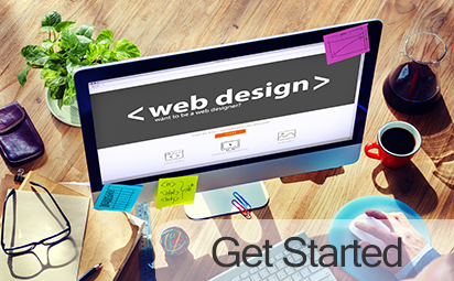 professional website design packages