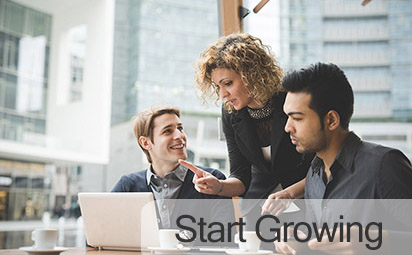 Grow your business by growing your social media channels