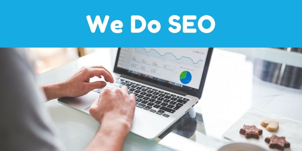we do seo
