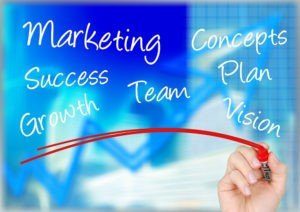 Knowing the difference between the two, inbound marketing vs. content marketing