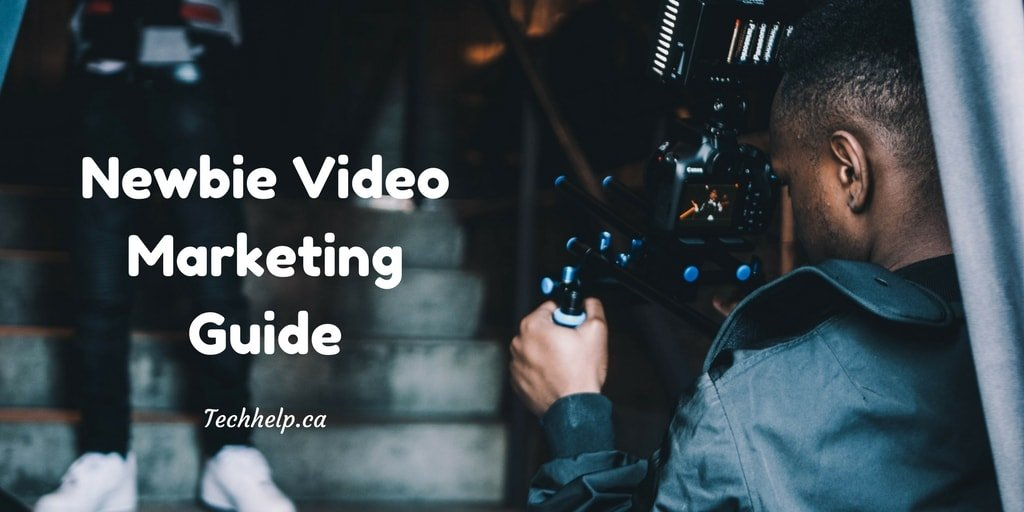 A Practical Beginner's Guide to Video Marketing
