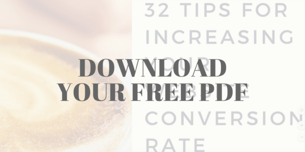 32 ways to create landing pages that convert