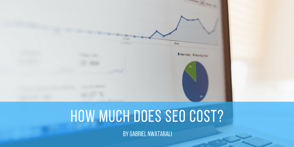 how much seo cost