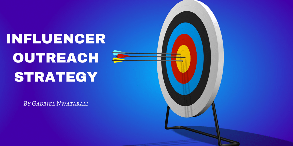 influencer outreach strategy for marketing