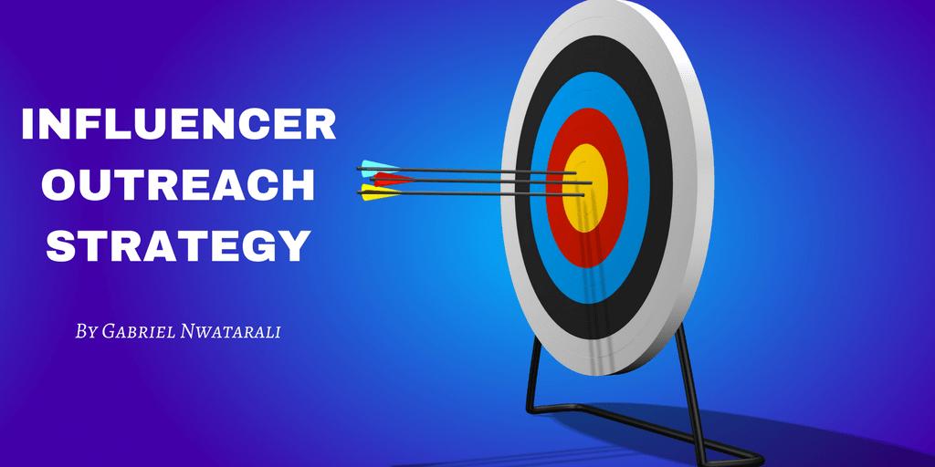 influencer outreach strategy for marketing
