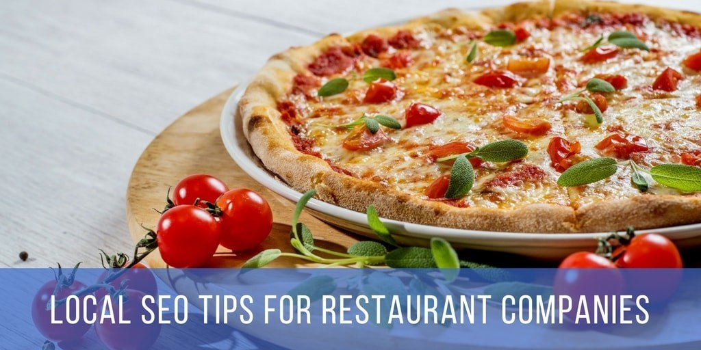 Foolproof Local SEO Tips For Restaurant Companies