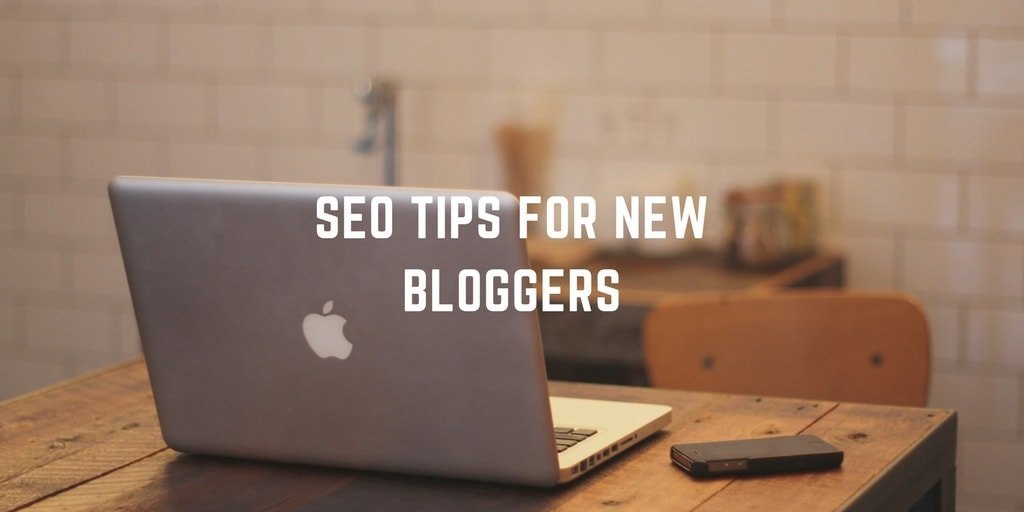 SEO Tips For New Bloggers: It's Easier Than You Think!
